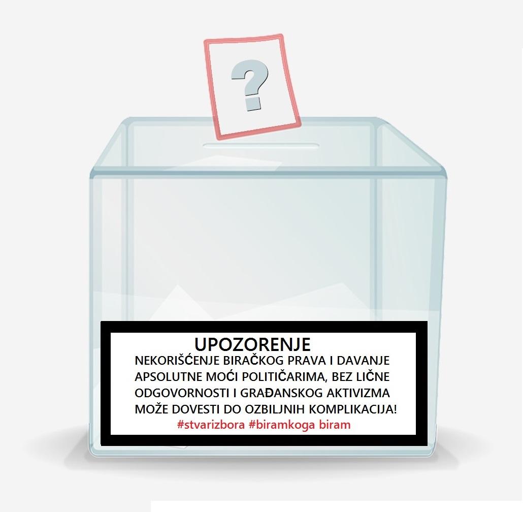 IZBORI 2016: Za koga glasamo u Nišu?
