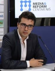 Priručnik o izbornim sistemima – Savo Manojlović