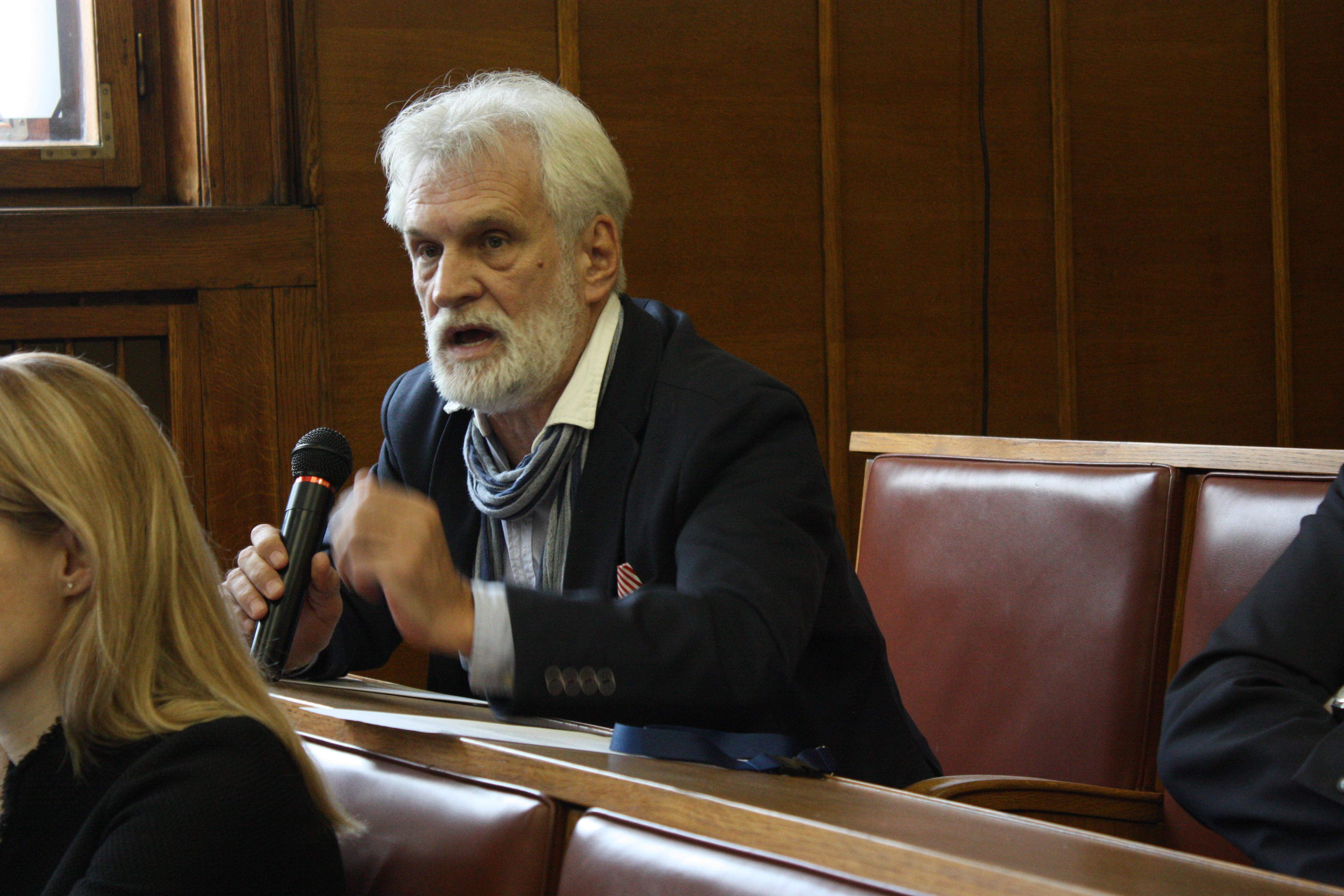 Profesor Stojiljković o promeni izbornog sistema