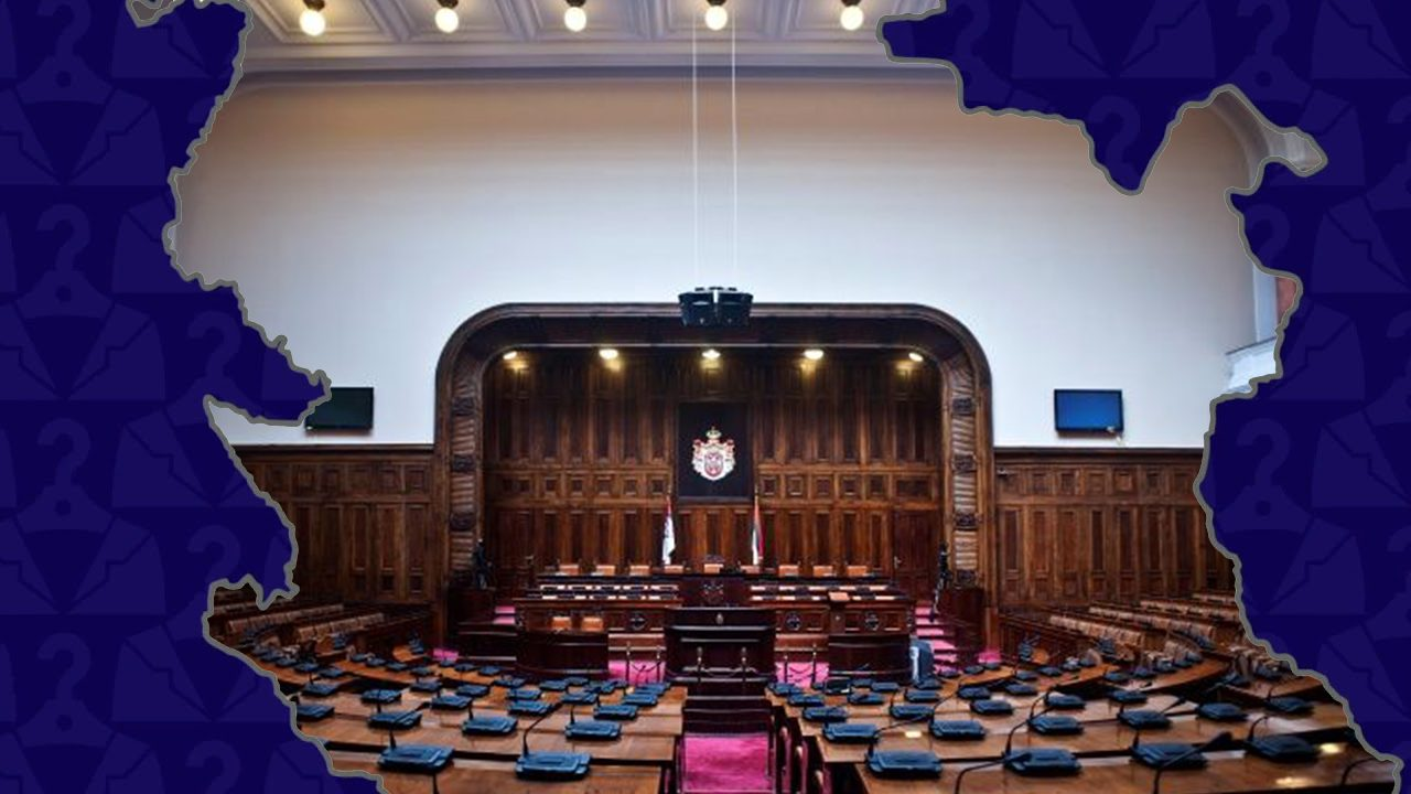 Uloga i nadležnosti narodnih poslanika